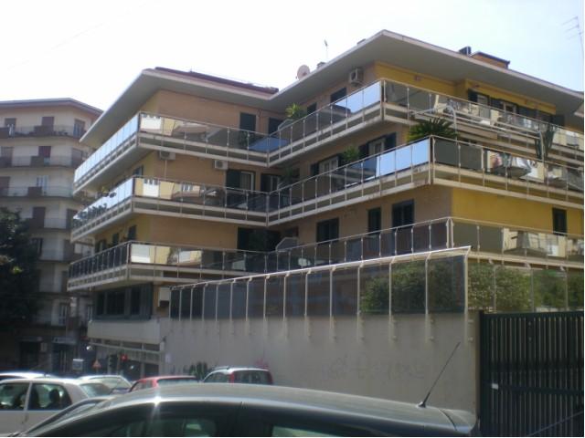 Catania - Via Cesare Beccaria, 2000
