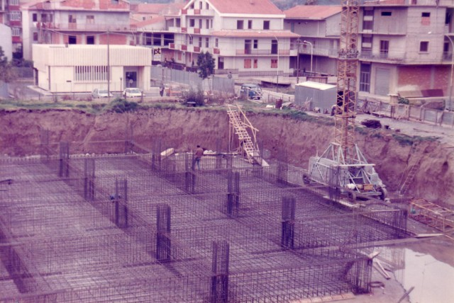 Comune di Francavilla di Sicilia (ME), 1985