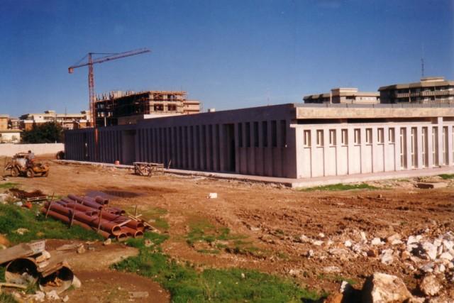Comune di Siracusa (SR), 1990