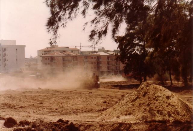 Comune di Caltagirone (CT), 1984
