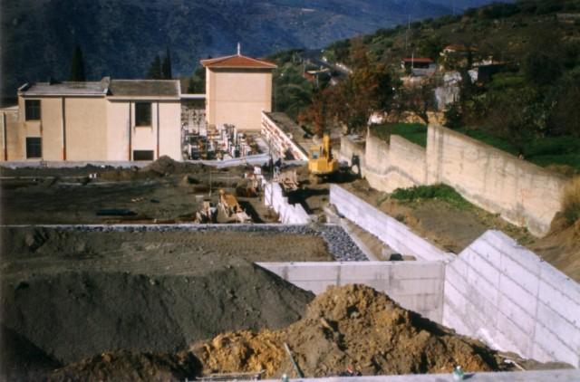 Comune di Bronte (CT), 1989