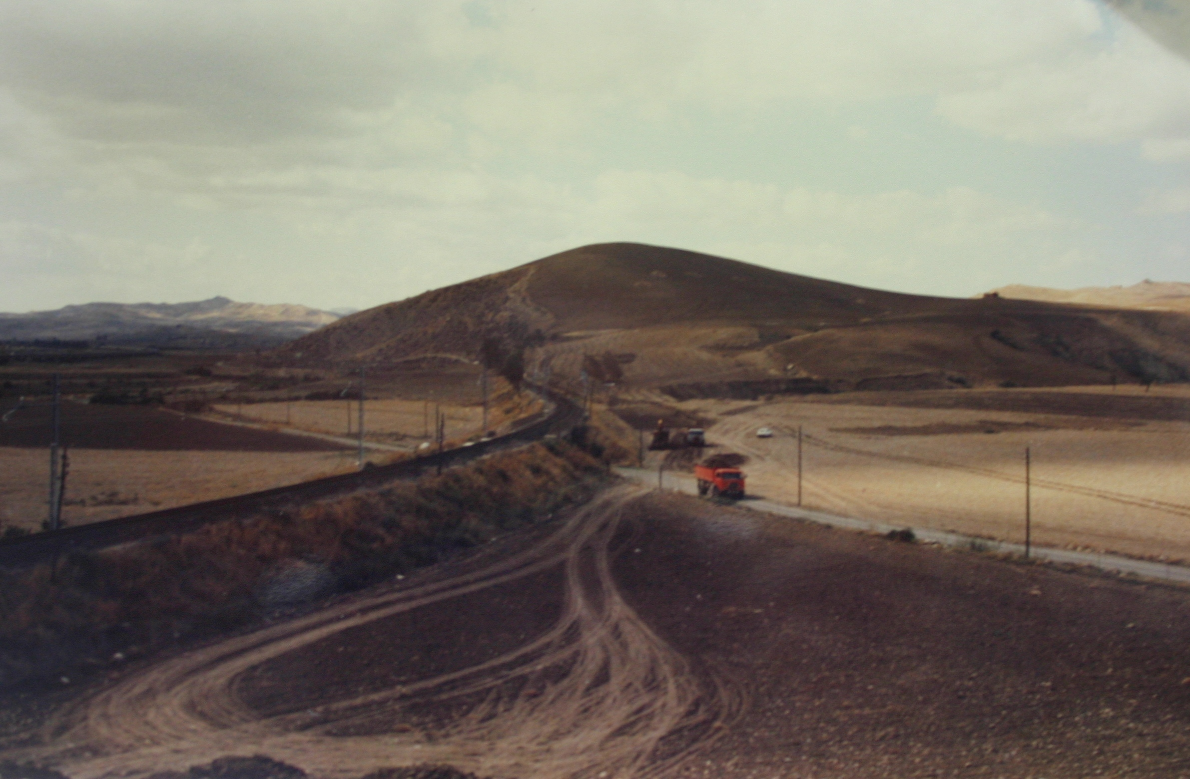 Comune di Catenanuova (EN), 1984